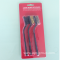 7 Inch Wire Brush Set Cleaning Metal Brush