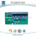 Digital FM Receiver Circuit Board Assembly Production