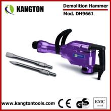 Durável elétrico do disjuntor da demolição das ferramentas de poder (KTP-DH9661)