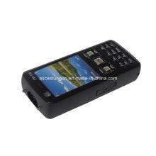 Мобильный телефон электрошокер со светодиодным фонариком (РД-109)