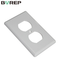 YGC-010 Low price high voltage gfci wall plate used with socket