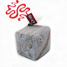 Plush Baby Cube Organic Toy (TPYE0275)