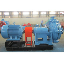 Zs Type Horizontal Heavy Duty Minerals Processing Slurry Pump (50ZS-42A)