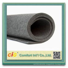 Brushed nonwoven Carpet for Auto Underlayer