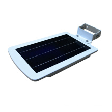 6W All in One Solar LED Street Garden Light with Motion Sensor