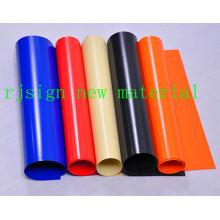 Wasserdichtes Gewebepackungsmaterial von PVC-Zelt-Gewebe