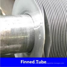 China Supplier Spiral Welding Fin Tube