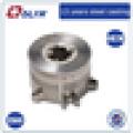 Peças mecânicas personalizadas e serviços de fabricação Peças usinadas CNC de aço inoxidável