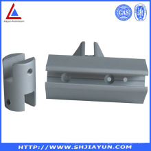 6063 Extrude les pièces d'usinage en aluminium par CNC