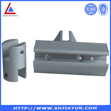 6063 Extrude Aluminium Machining Parts by CNC