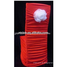 Universal cover(Pleated) cadeira de elastano/Lycra