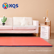 Factory cheap price BPA free eva foam exercise mat