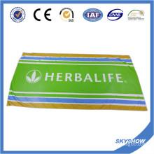 Microfiber Printed Beach Towel (SST0526)