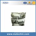 Gießerei maßgeschneiderte Hochdruck-Druckguss-Aluminium-Gehäuse