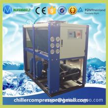 Factory Price Copeland Compressor Industrial Water Chiller