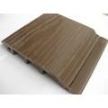 Wood Color Durable WPC Ceiling Panels