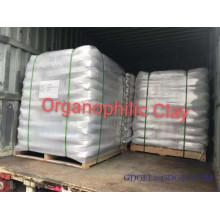 Bentonite GDGEL-DRI pour fluides de forage aqueux