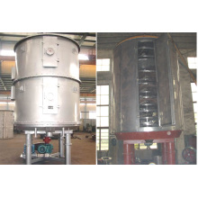 Cimetidine special disc dryer