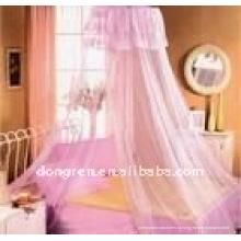 Висит девочек принцесса кровать москитные сетки навесы