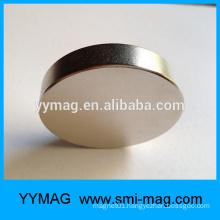 N35 Neodymium thin small round magnet