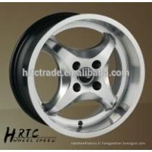 HRTC MERCEDES AMG réplique la roue en alliage de voiture avec 13 \ 16 pouces