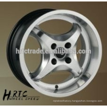 HRTC MERCEDES AMG replica car alloy wheel with 13\16inch