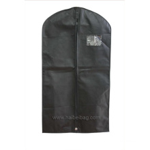 Custom-Size PP Suit Bag, Non Woven Garment Bag, Clothing Bag for Cover (hbga-23)