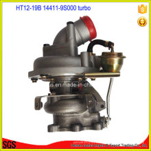 Ht12-19d Ht12-19b Zd30 Turbocompresor eléctrico de sobrealimentación 144119s000 14411-9s001 Turbo para Nissan
