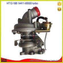 Ht12-19d Ht12-19b Zd30 Motor Sobrealimentador Elétrico Turbocompressor 144119s000 14411-9s001 Turbo para Nissan