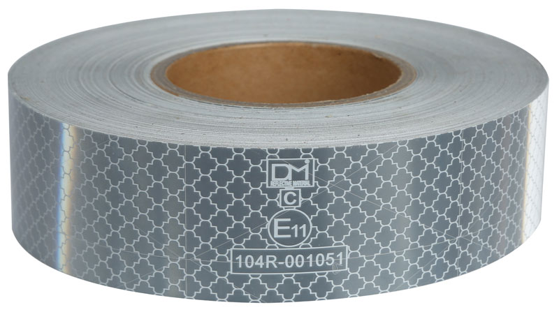 ECE104 Conspicuity Marking reflective Tape for truck