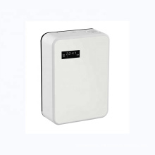 Mobile Control Plastic Aroma Marketing Diffuser Machine