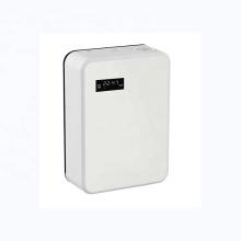 Garrafa de 200ml para máquina difusora de marketing de aroma de controle móvel