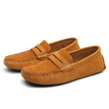 Men Classic Penny Loafers Flats Moccasins Casual Shoes