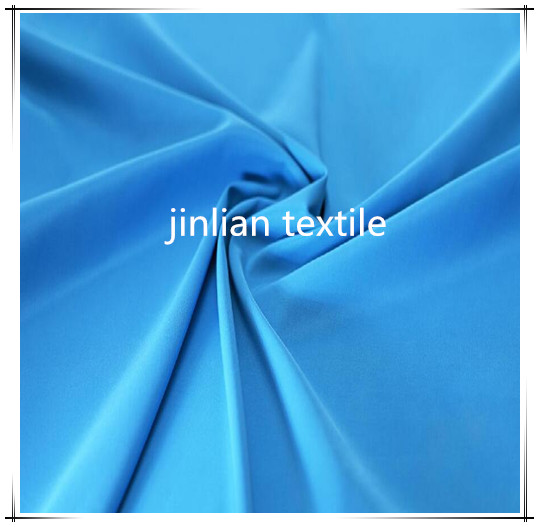 TC Reactive Dyeing Fabric For School Uniform