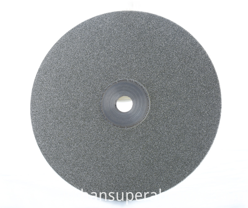 Diamond Flat Lap Plate Disc