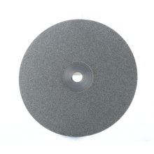 14 inch Diamond Lapidary Glass Ceramic Porcelain Magnetic Disk