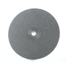 Lapidário lapidário de vidro cerâmica porcelana magnética plana colo moedor disco colo
