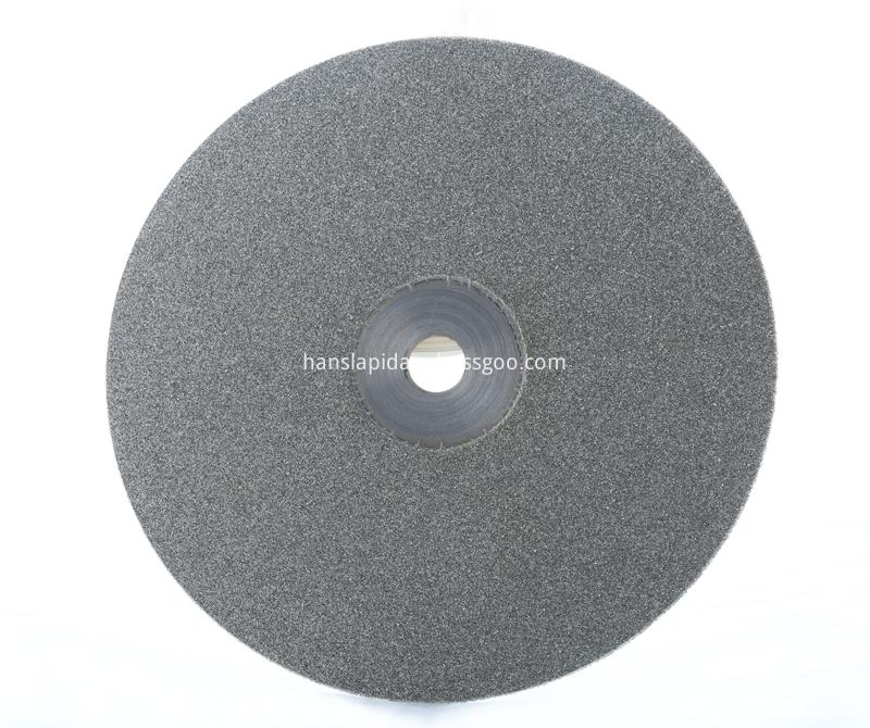 Diamond Flat Lap Plate Disc