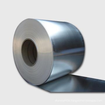aluminum roll price per kg