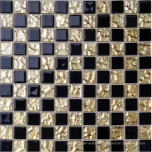 Mosaic Glass Wall Tile (HGM230)