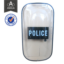 Hot Sale French Style PC Anti Riot Shield