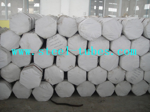 Steel Pipes Packing