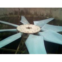 FRP Fan for Cooling Tower/ FRP Blades/Big Size Cooling Tower FRP Fan