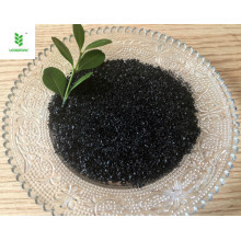 Granos de alta calidad del extracto de la alga marina del fertilizante, 100% solubles
