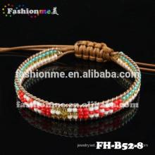 pulseira de malha artesanal de chegada nova 2015