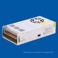 DC12V Indoor Power Supply 360W 30A LED Driver