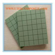 Strukturelle Schaum PVC Schaum 10mm Dicke