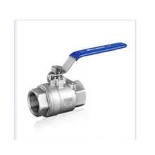 Шаровой клапан малого размера 1000 фунтов / кв. Дюйм