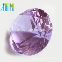 Hochzeit dekorative ROSE K9 Crystal Diamond Hochzeit Gefälligkeiten