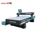 ATF-1325 Cnc Router Ice Z Axis Design